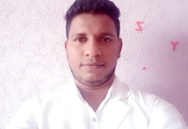 Vishnu Viswanathan